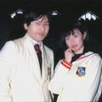 岡崎朋也&古川渚
