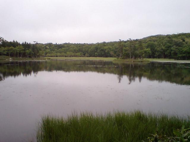 知床五湖(4)