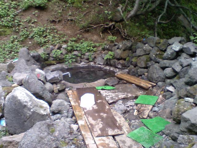 岩尾別温泉(1)